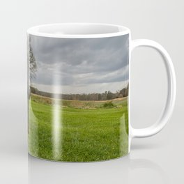 Chancelorsville Battlefield Civil War Battleground National Historic Site Virginia   Coffee Mug