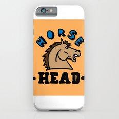 horse head iPhone 6s Slim Case