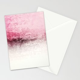 SNOWDREAMER PINK  Stationery Cards