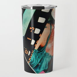 Mystic Fruit Travel Mug