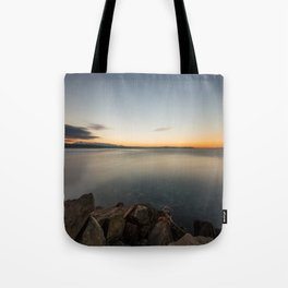 Discovery Park Tote Bag