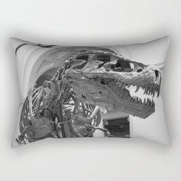 Jurassic Rectangular Pillow