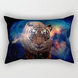 Tiger Power Animal  Rectangular Pillow