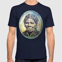Hero Harriet  T-shirt