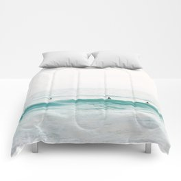 Riviera Comforters