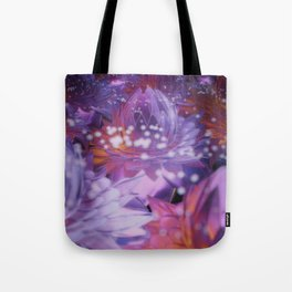 Some kind of loto Tote Bag