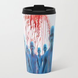 Aliens Gang & Strange Cosmic Blood Travel Mug
