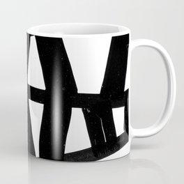 abstract 83 Coffee Mug