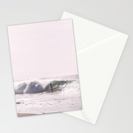Surf Beach Stationery Cards