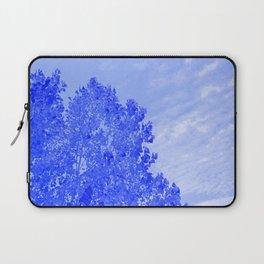 Blue Day Laptop Sleeve