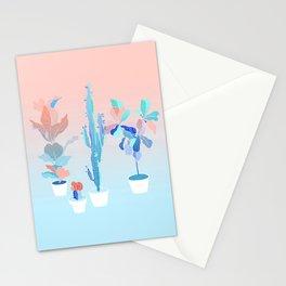 pots Stationery Cards