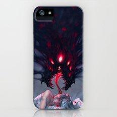 Nightmare iPhone (5, 5s) Slim Case