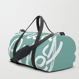 Thug Life Duffle Bag