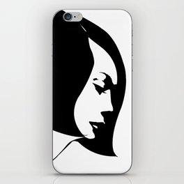 kwan iPhone Skin