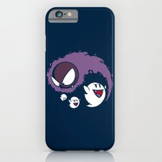 Gastly & Boo: Yin and Yang Slim Case iPhone 6