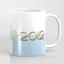 ESC San Marino 2012 Coffee Mug