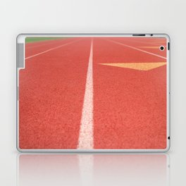 Tracks Laptop & iPad Skin