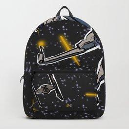 It's My Turn! Backpack