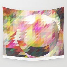 Cirkles Wall Tapestry