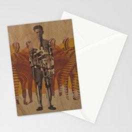 No. 7 Stationery Cards