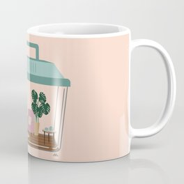 hermit habitat Coffee Mug