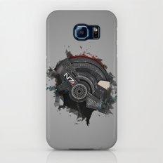 Beloved Helmet Galaxy S6 Slim Case