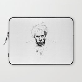The world is rotten Laptop Sleeve