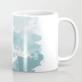 Nautical Watercolor Coffee Mug