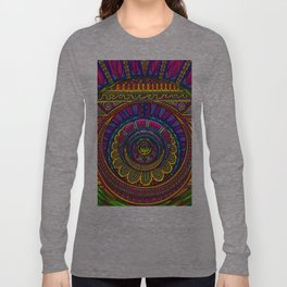 212 Long Sleeve T-shirt