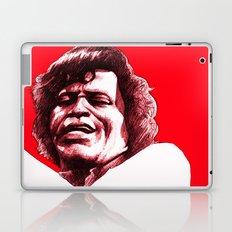 James Brown Laptop & iPad Skin