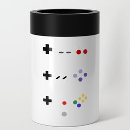 90's gaming Can Cooler