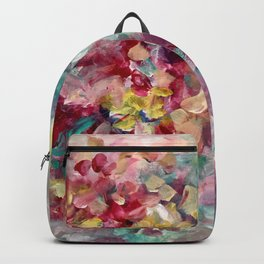 CANDY WRAPPERS Backpack