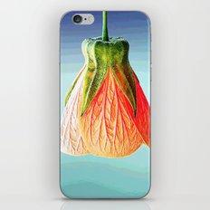 Beautiful flower #society6 iPhone & iPod Skin
