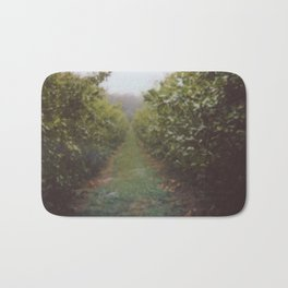 Orchard Row Bath Mat