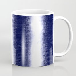 Indigo Pillars Coffee Mug