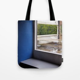 Villa Savoye 2 Tote Bag