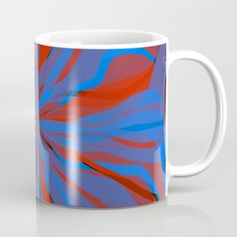 radial layers 20 Coffee Mug