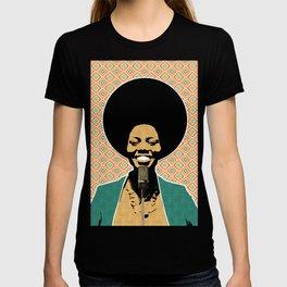 The Soul Diva T-shirt