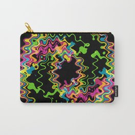 Funky splash Carry-All Pouch