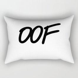 OOF Rectangular Pillow