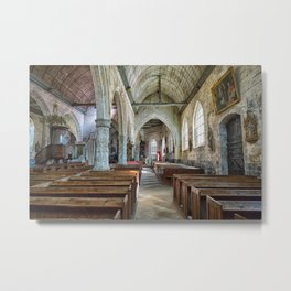 church of St. Martin Metal Print