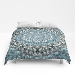 Conceptualization - 4 Comforters