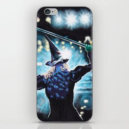 To Fly iPhone Skin
