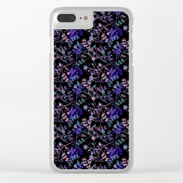 Tulle I Clear iPhone Case