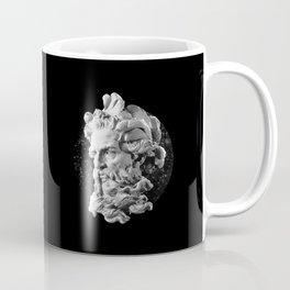 Sculpture Head II Coffee Mug