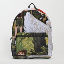 Carl Offterdinger - Hansel And Gretel - Digital Remastered Edition Backpack