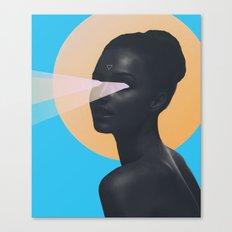 light vision Canvas Print