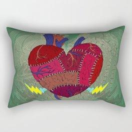 Heartenstein Rectangular Pillow