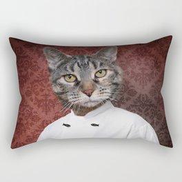 Chef Lola Rectangular Pillow