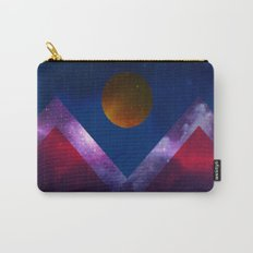 Denver Flag/Galaxy Carry-All Pouch